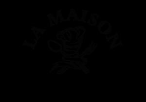 la maison catering seaford logo